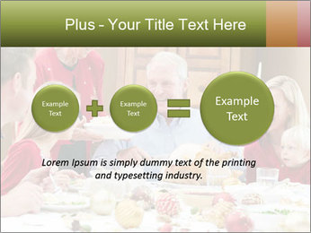Multi Generation Family PowerPoint Template - Slide 75