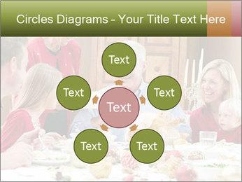Multi Generation Family PowerPoint Template - Slide 78