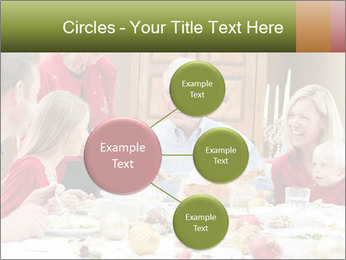 Multi Generation Family PowerPoint Template - Slide 79