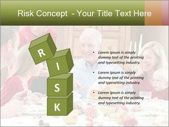 Multi Generation Family PowerPoint Template - Slide 81
