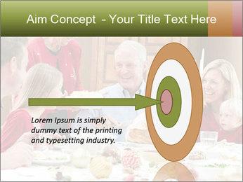 Multi Generation Family PowerPoint Template - Slide 83