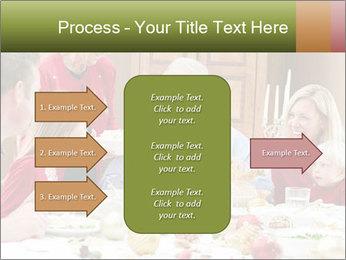 Multi Generation Family PowerPoint Template - Slide 85