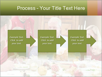Multi Generation Family PowerPoint Templates - Slide 88