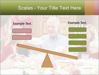 Multi Generation Family PowerPoint Template - Slide 89