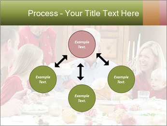 Multi Generation Family PowerPoint Templates - Slide 91