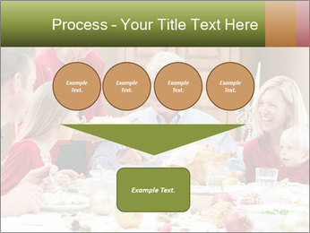 Multi Generation Family PowerPoint Template - Slide 93