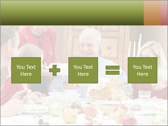 Multi Generation Family PowerPoint Templates - Slide 95
