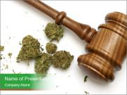 Marijuana PowerPoint Templates