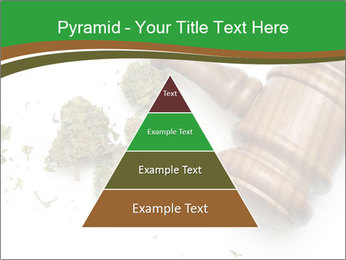 Marijuana PowerPoint Templates - Slide 30