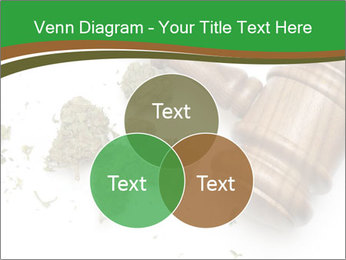 Marijuana PowerPoint Template - Slide 33