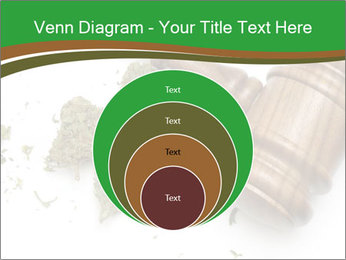 Marijuana PowerPoint Template - Slide 34