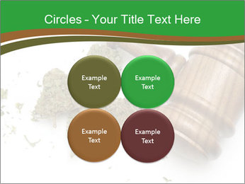 Marijuana PowerPoint Template - Slide 38