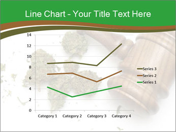Marijuana PowerPoint Templates - Slide 54