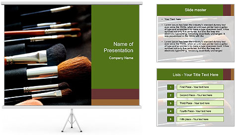 0000087341 PowerPoint Template