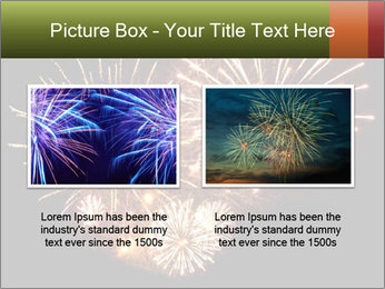 Fireworks PowerPoint Template - Slide 18