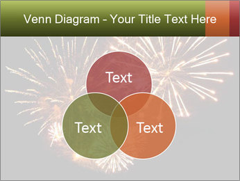 Fireworks PowerPoint Template - Slide 33