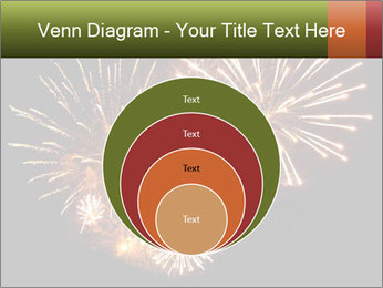 Fireworks PowerPoint Template - Slide 34