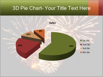Fireworks PowerPoint Template - Slide 35