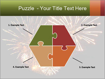 Fireworks PowerPoint Template - Slide 40