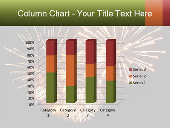 Fireworks PowerPoint Template - Slide 50