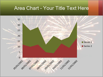 Fireworks PowerPoint Template - Slide 53