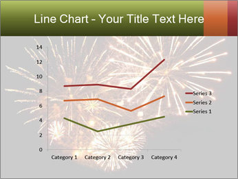 Fireworks PowerPoint Template - Slide 54