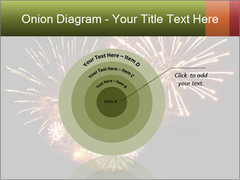 Fireworks PowerPoint Template - Slide 61