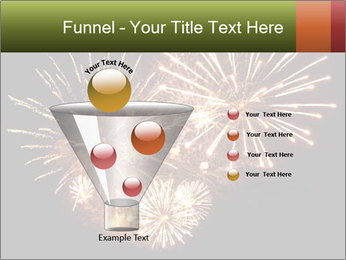 Fireworks PowerPoint Template - Slide 63