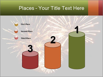 Fireworks PowerPoint Template - Slide 65