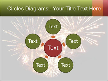 Fireworks PowerPoint Template - Slide 78