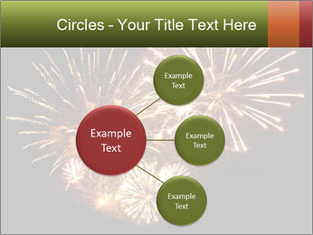 Fireworks PowerPoint Template - Slide 79