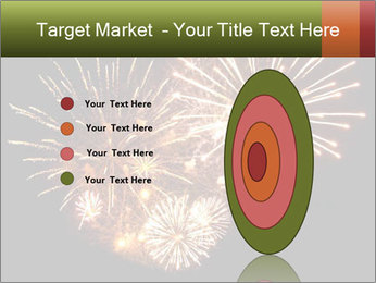 Fireworks PowerPoint Template - Slide 84