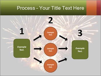 Fireworks PowerPoint Template - Slide 92