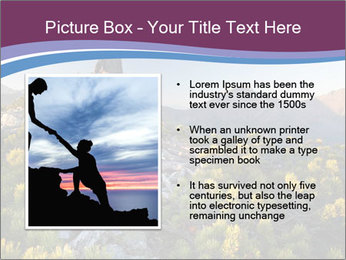 Sunset PowerPoint Templates - Slide 13