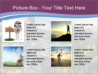 Sunset PowerPoint Templates - Slide 14