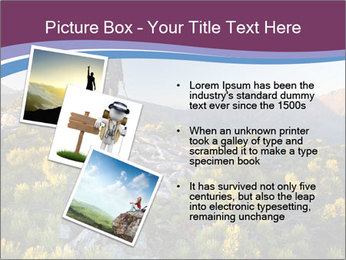 Sunset PowerPoint Templates - Slide 17