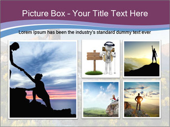 Sunset PowerPoint Templates - Slide 19