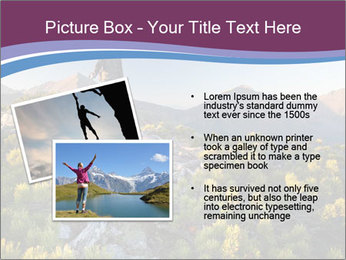 Sunset PowerPoint Templates - Slide 20