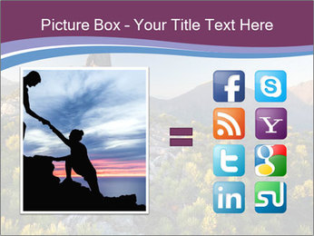 Sunset PowerPoint Templates - Slide 21