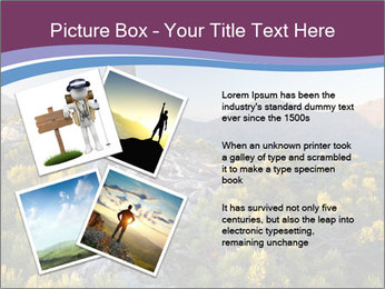 Sunset PowerPoint Templates - Slide 23