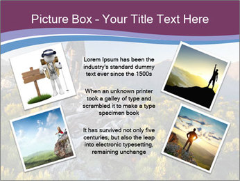 Sunset PowerPoint Templates - Slide 24