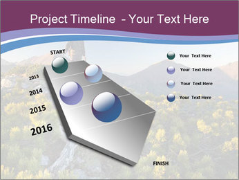 Sunset PowerPoint Templates - Slide 26