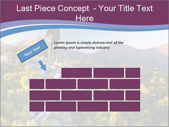 Sunset PowerPoint Templates - Slide 46