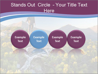 Sunset PowerPoint Templates - Slide 76