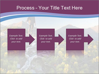Sunset PowerPoint Templates - Slide 88