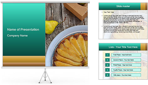 0000087345 PowerPoint Template