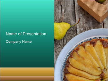 0000087345 PowerPoint Template - Slide 1