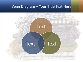 Warm plaids PowerPoint Templates - Slide 33