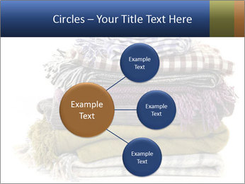 Warm plaids PowerPoint Templates - Slide 79
