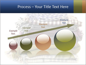 Warm plaids PowerPoint Templates - Slide 87